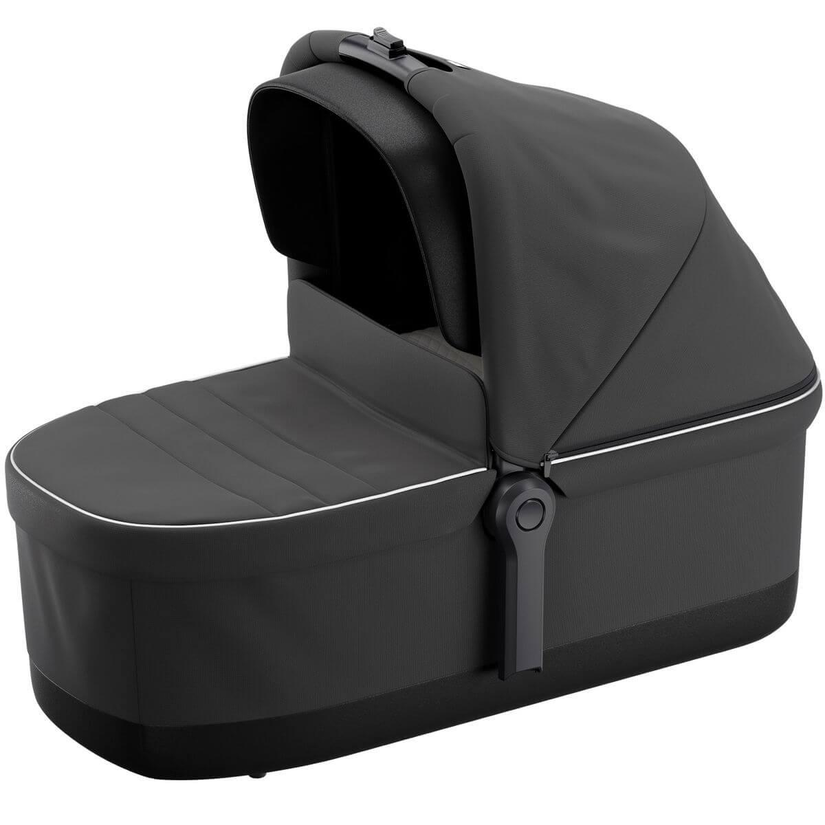 Nacelle bébé SLEEK Thule shadow grey