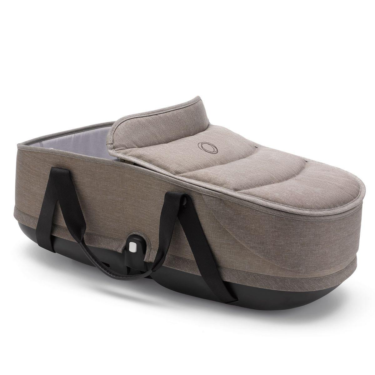 Nacelle complète bugaboo BEE6 MINERAL taupe