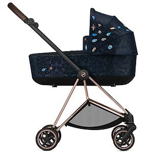 Nacelle de luxe MIOS Cybex Jewels of Nature
