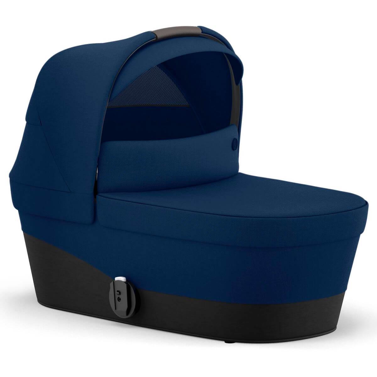 Nacelle GAZELLE S Cybex Navy blue
