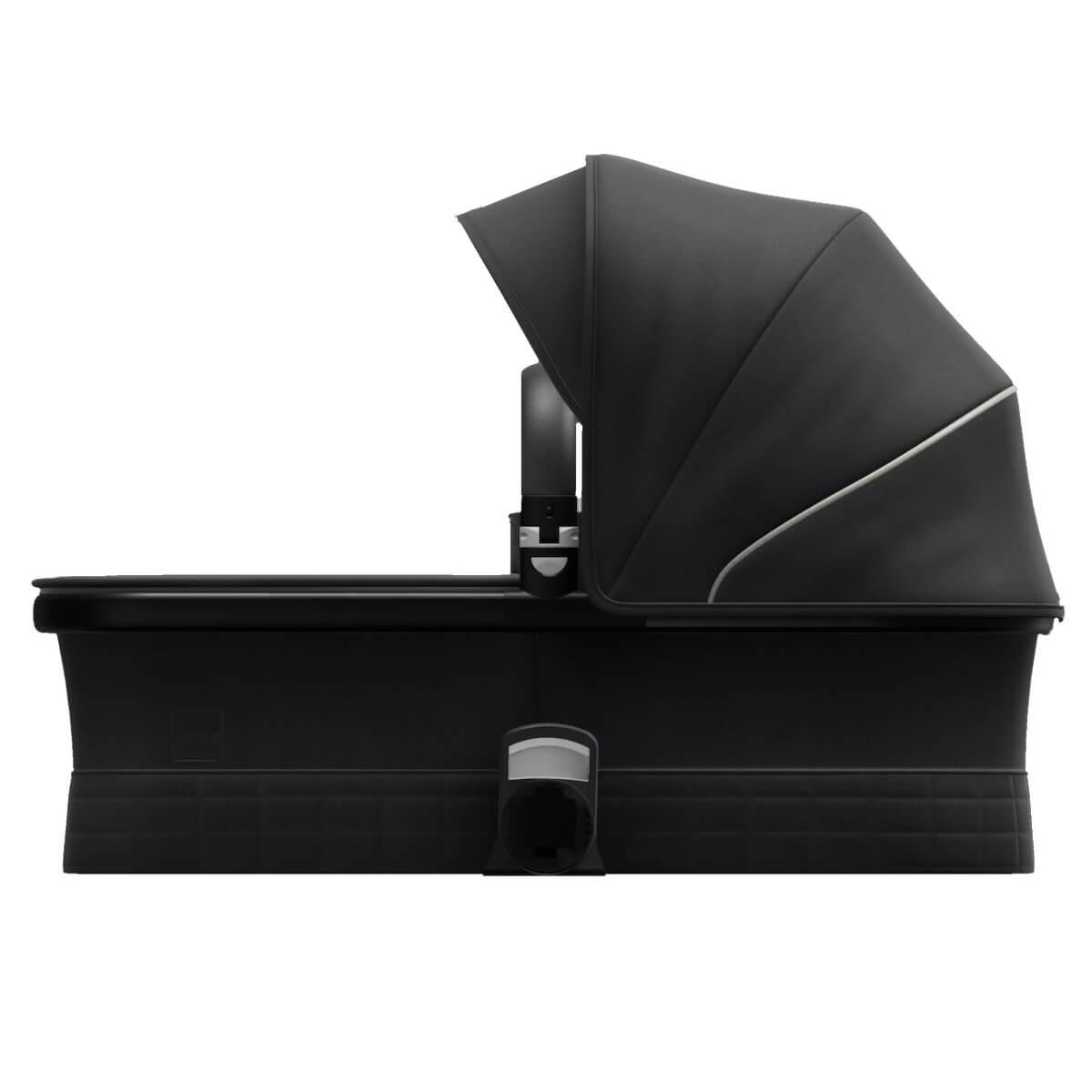 Nacelle HUB+ Joolz Brillant black