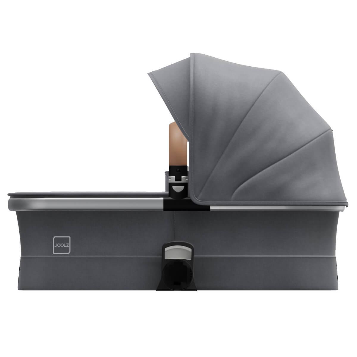 Nacelle HUB Joolz Gorgeous grey