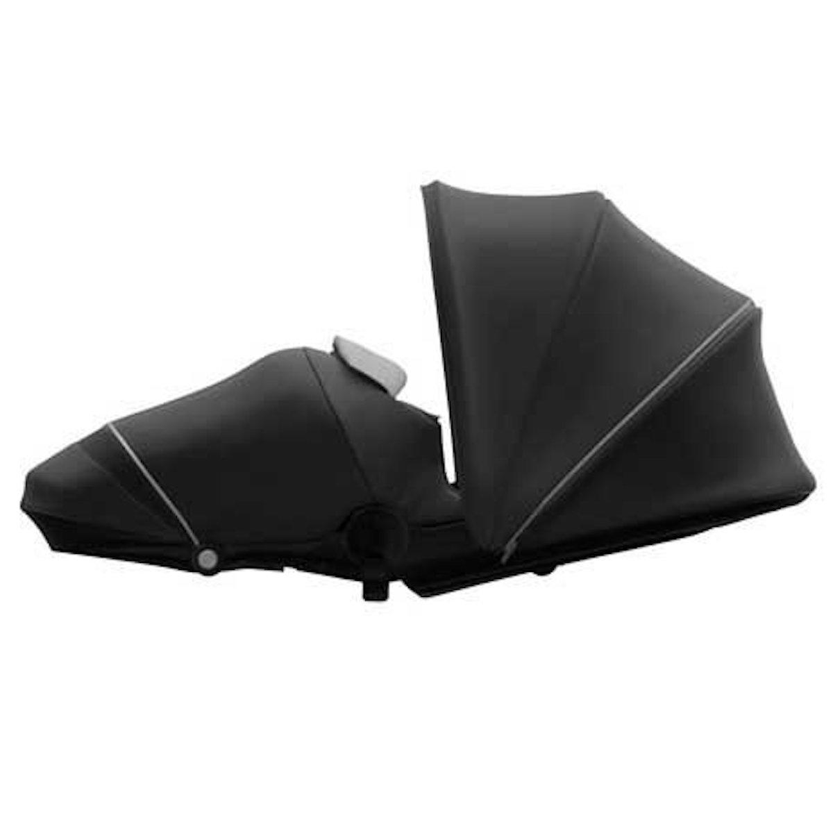 Nacelle légère HUB Joolz Brilliant black