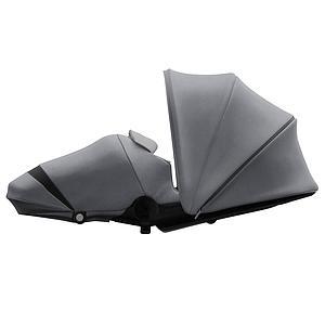 Nacelle légère HUB Joolz Gorgeous grey