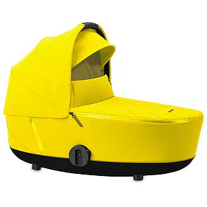 Nacelle luxe MIOS Cybex Mustard yellow-yellow