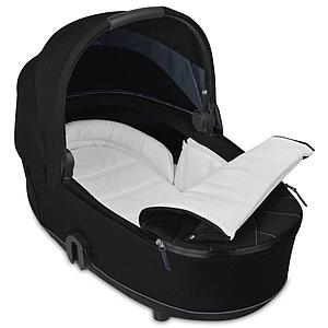 Nacelle luxe MIOS Cybex Nautical blue-navy blue