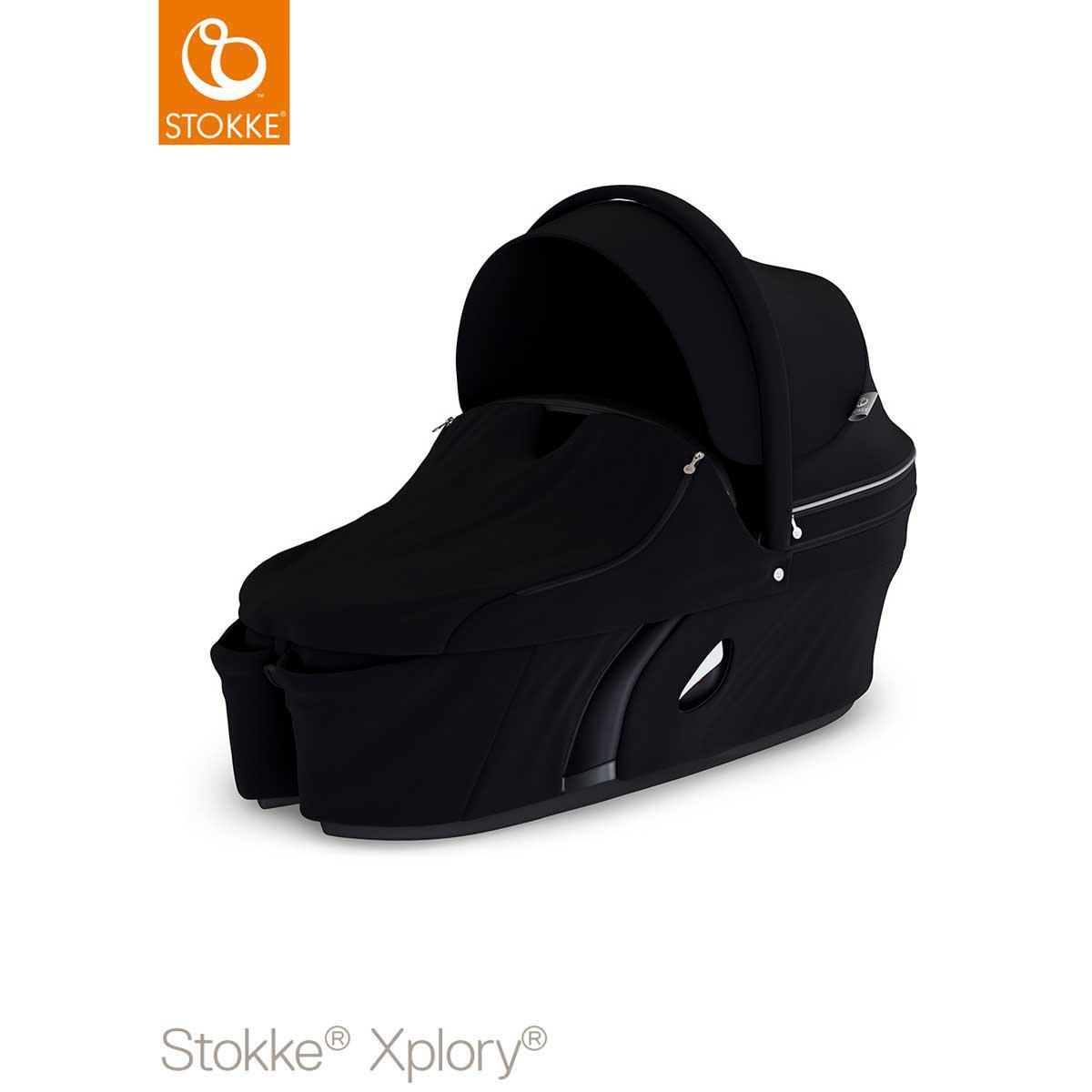 Nacelle V6 XPLORY Stokke noir