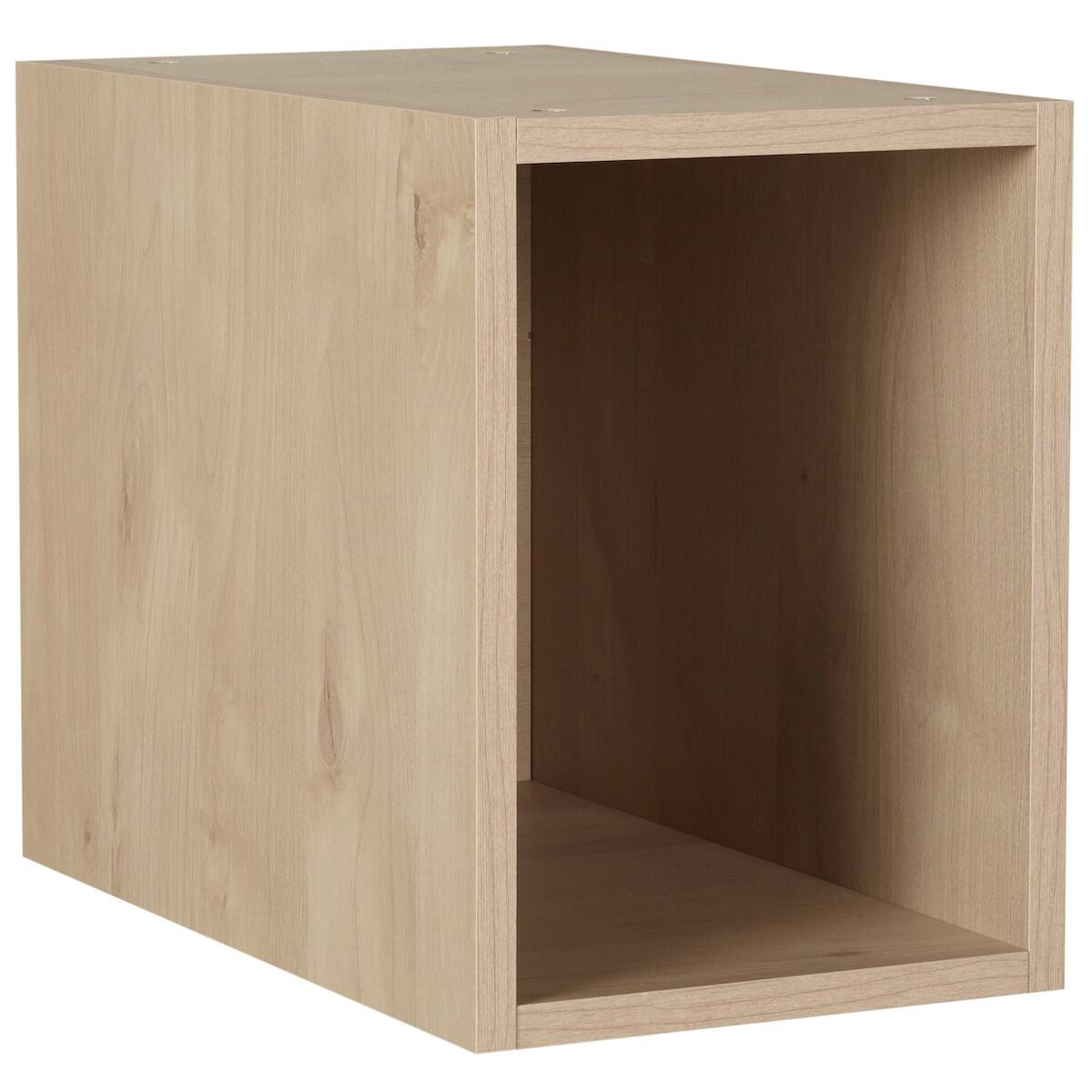 Niche de commode COCOON Quax Natural Oak