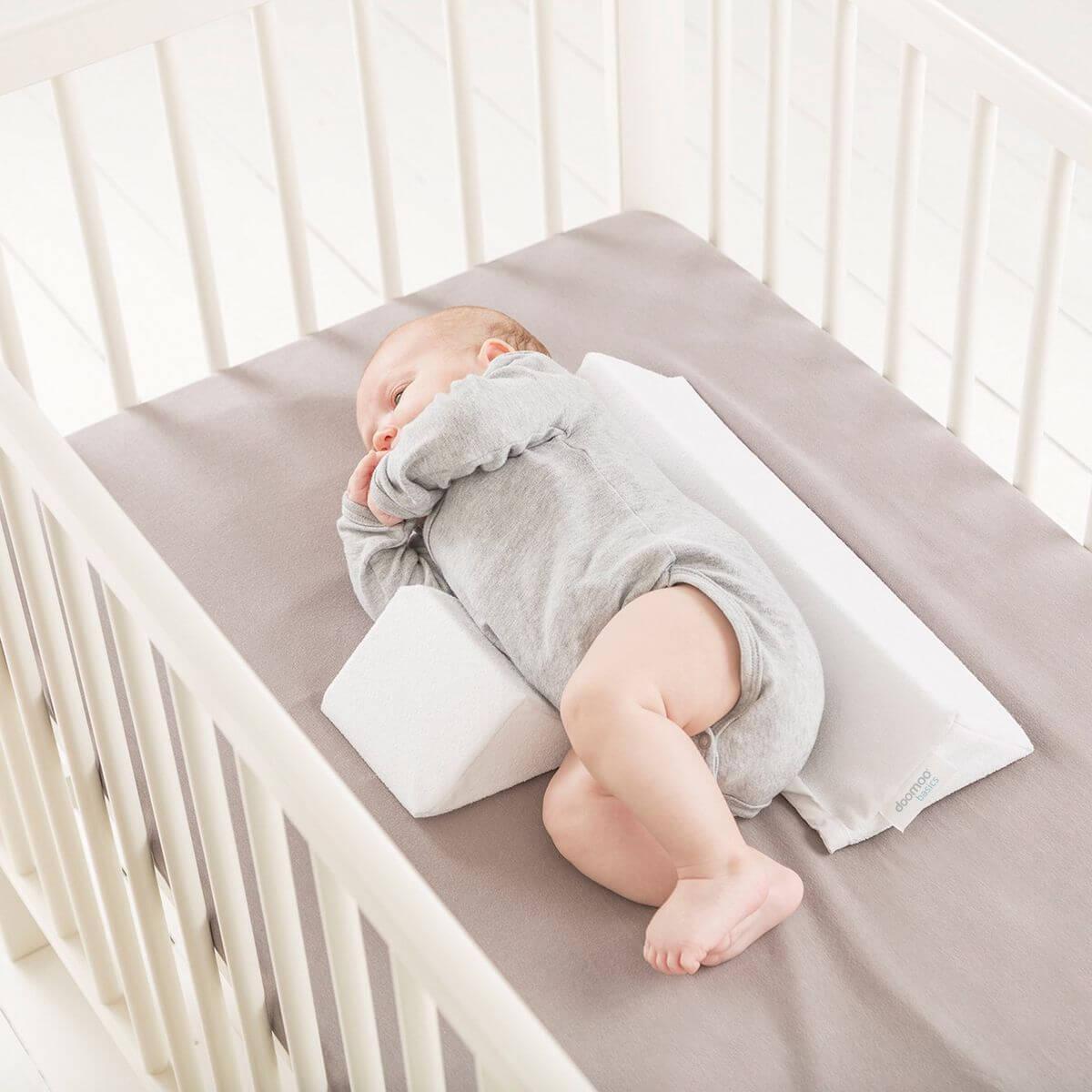 Positionneur latéral BABY SLEEP doomoo basics