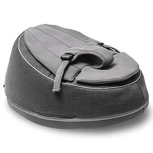 Pouf-relax SEAT'N SWING Doomoo anthracite