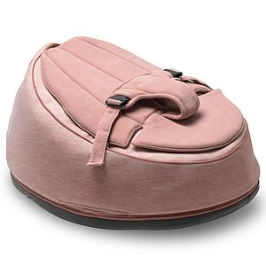 Pouf-relax SEAT'N SWING Doomoo pink