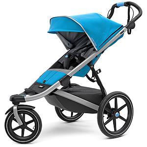 Poussette 3 roues URBAN GLIDE 2 Thule blue