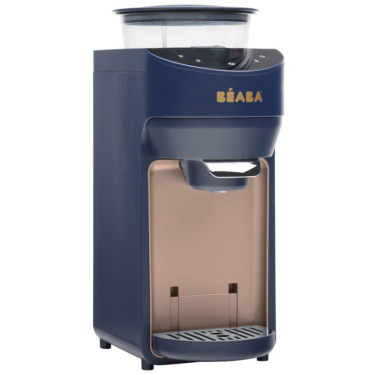 Préparateur biberons automatique MILKEO Beaba