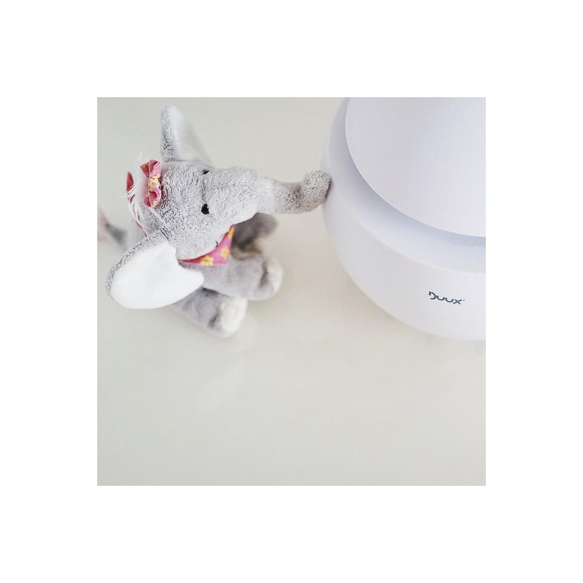 Purificateur d'air SPHERE Duux blanc