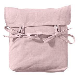 Rideau lit MINI+ WOOD Oliver Furniture rose