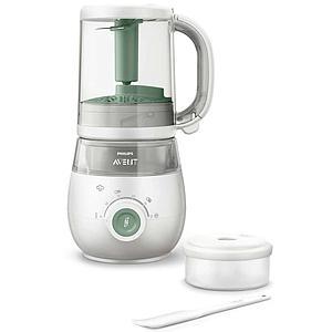 Robot cuiseur mixeur 4 en 1 SCF885/01 Avent