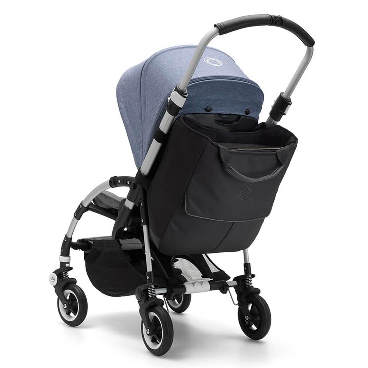 Langer Mammoth Bugaboo Kids Black Abitare À luSac bY6gfv7y