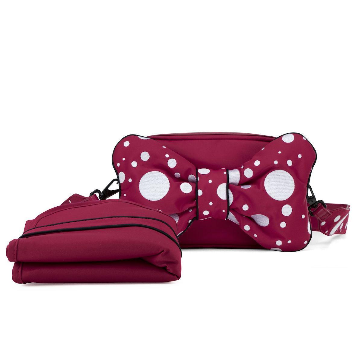 Sac à langer Cybex Petticoat Red dark red