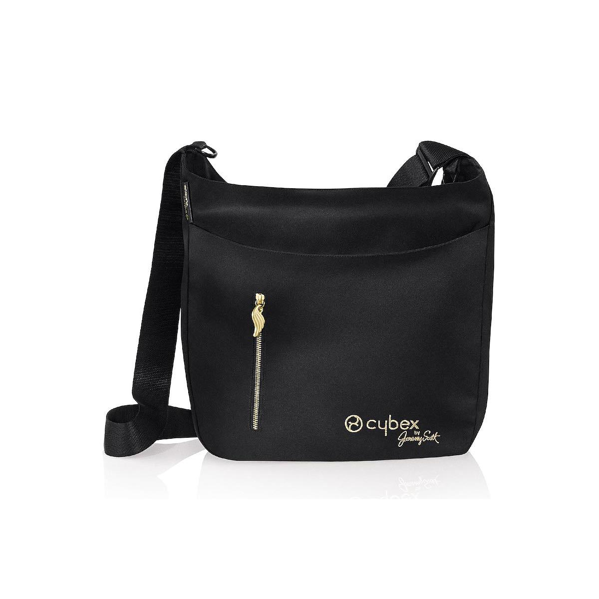 Sac à langer JEREMY SCOTT Cybex wings-black