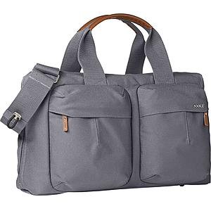 Sac à langer UNI2 EARTH Joolz hippo grey