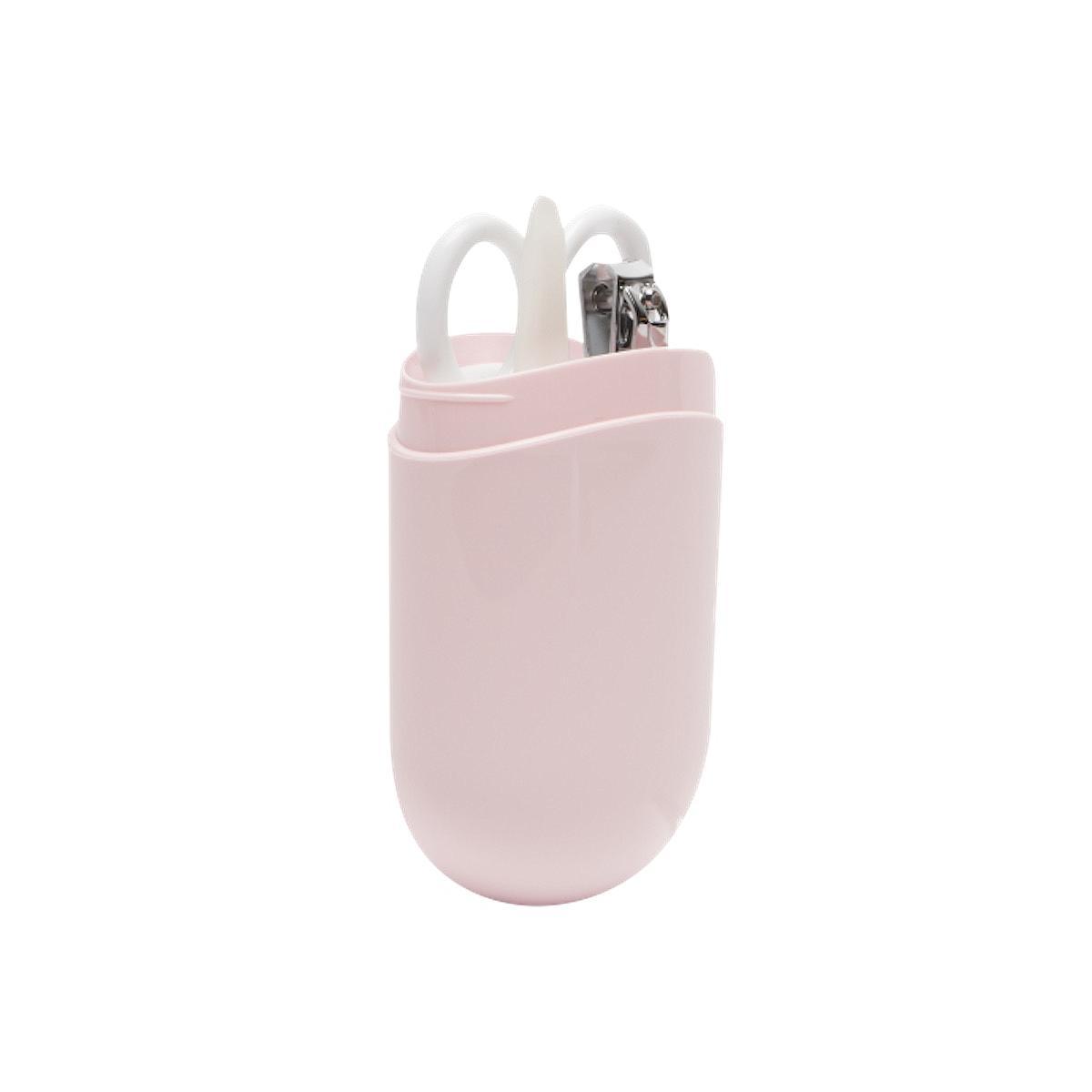 Coupe ongles-ciseaux bébé CLOUD PINK Luma