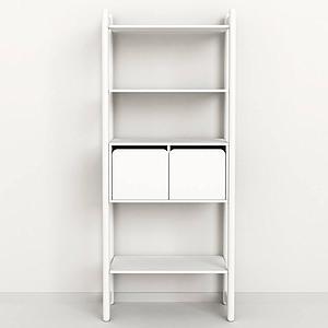 SHELFIE Maxi C by Flexa Rangement 189 cm Blanc