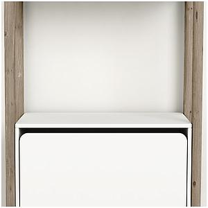 SHELFIE Midi B by Flexa Commode 131 cm Terra