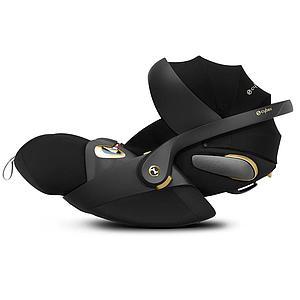 Siège auto gr0+ CLOUD Z I-SIZE Cybex wings-black
