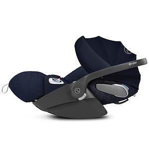 Siège auto gr0+ CLOUD Z I-SIZE PLUS Cybex Nautical blue-navy blue