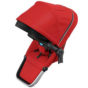 Siège SLEEK Thule energy red