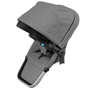 Siège SLEEK Thule grey melange