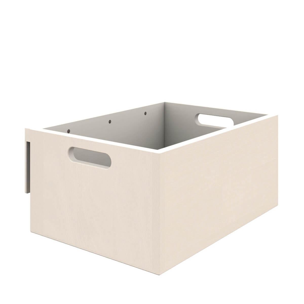 Stylos box DESTYLE de Breuyn blanc