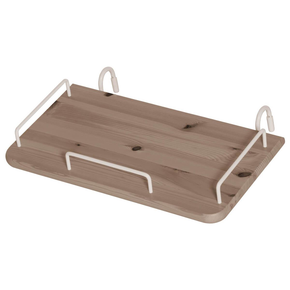 Table de chevet Flexa terra