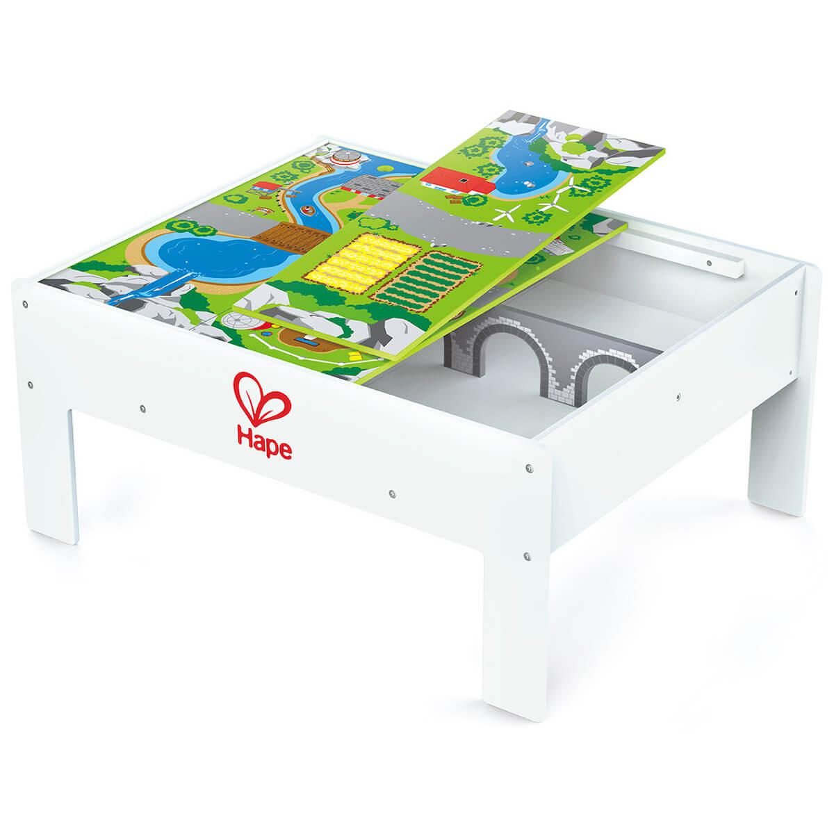 Table de jeu PLAY AND STOW Hape
