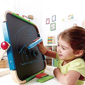 Tableau portable ANYWHERE ART STUDIO Hape