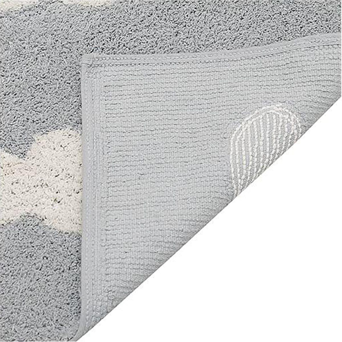 Tapis 120x160 cm CLOUDS Lorena Canals grey