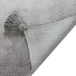 Tapis 120x160 cm DÉGRADÉ Lorena Canals dark grey-grey