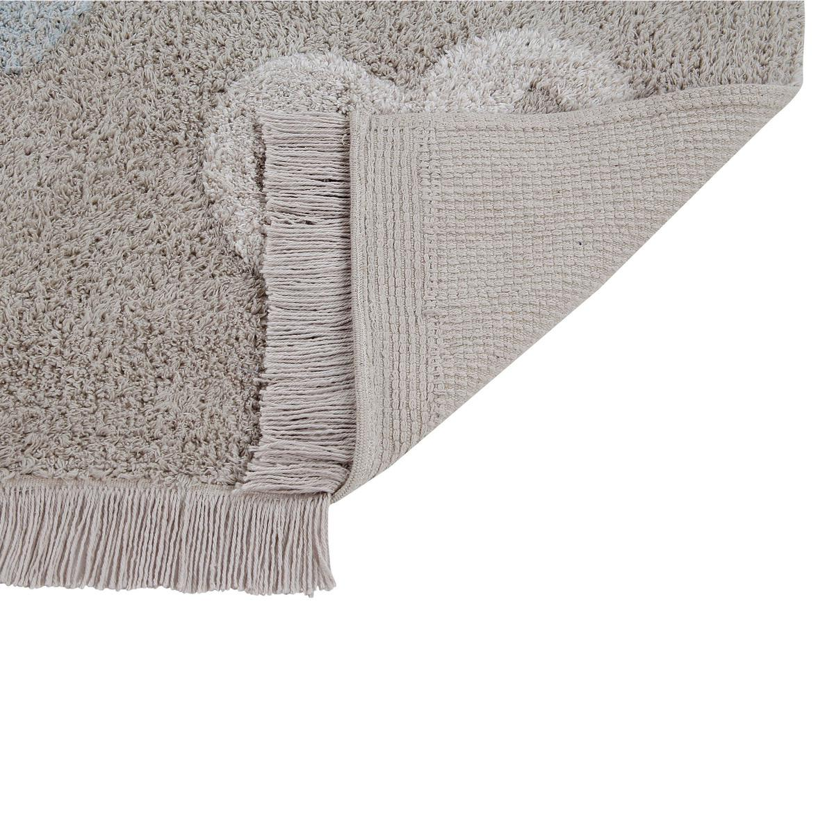 Tapis 120x160cm BABY NUMBERS Lorena Canals