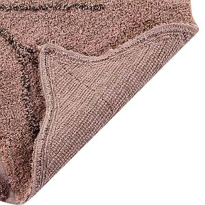 Tapis 120x180cm MONSTERA Lorena Canals Vintage Nude