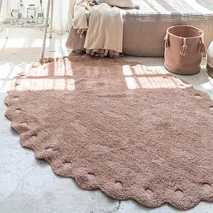 Tapis 130x180cm PICONE Lorena Canals Vintage Nude