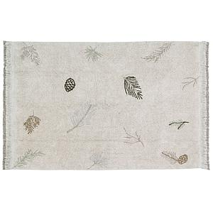 Tapis 140x200cm PINE FOREST Lorena Canals