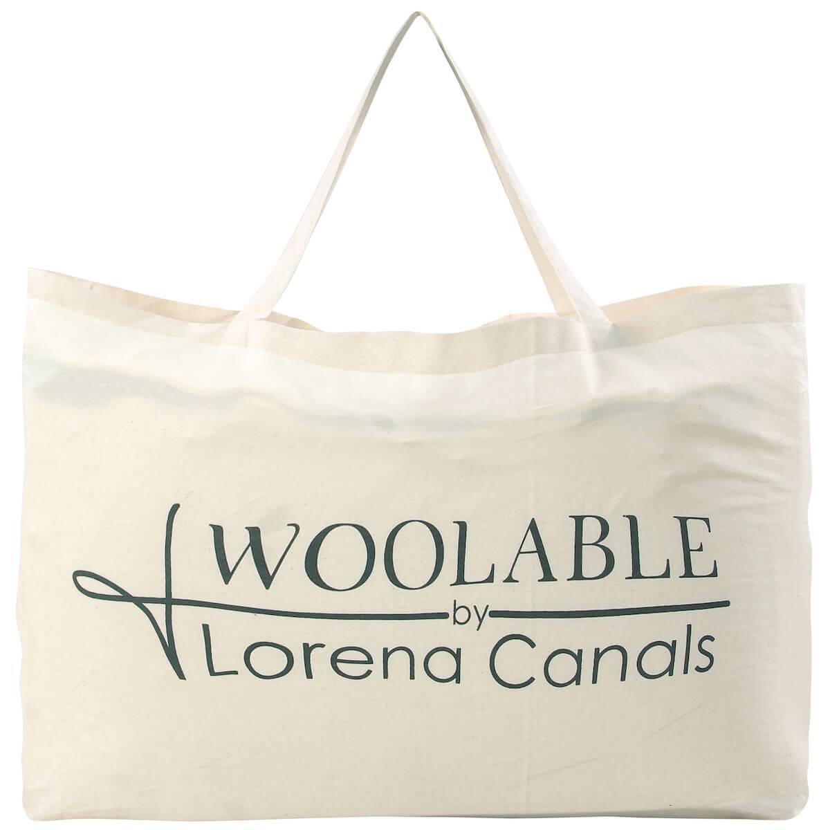Tapis 200x140cm BERBER SOUL Lorena Canals woolable