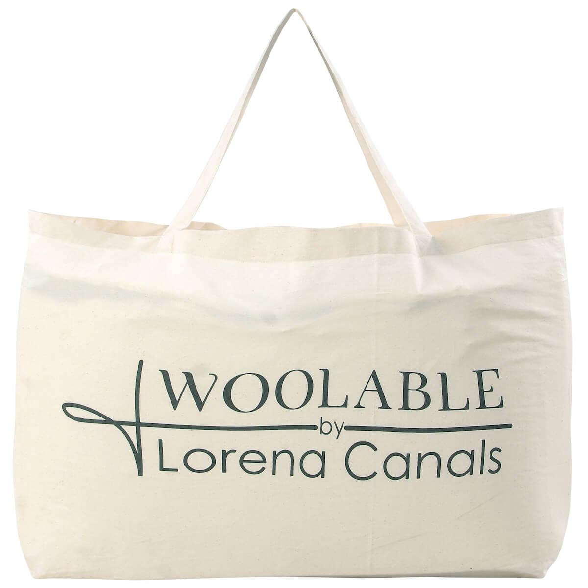 Tapis 200x140cm TUBA Lorena Canals woolable