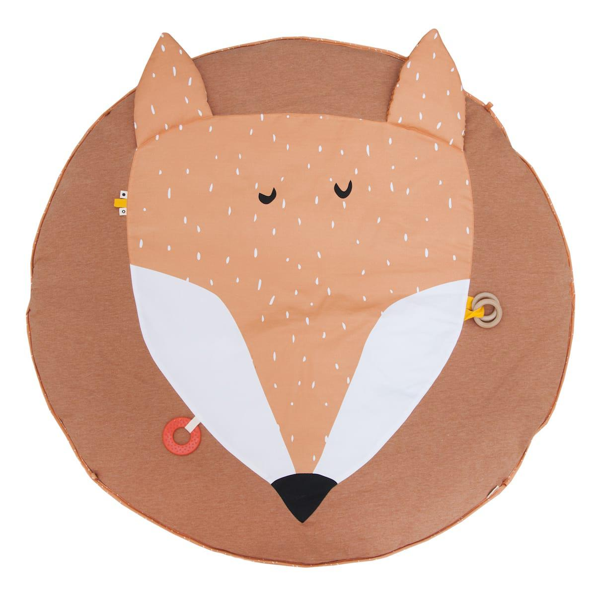 Tapis d'éveil-arche MR FOX Trixie
