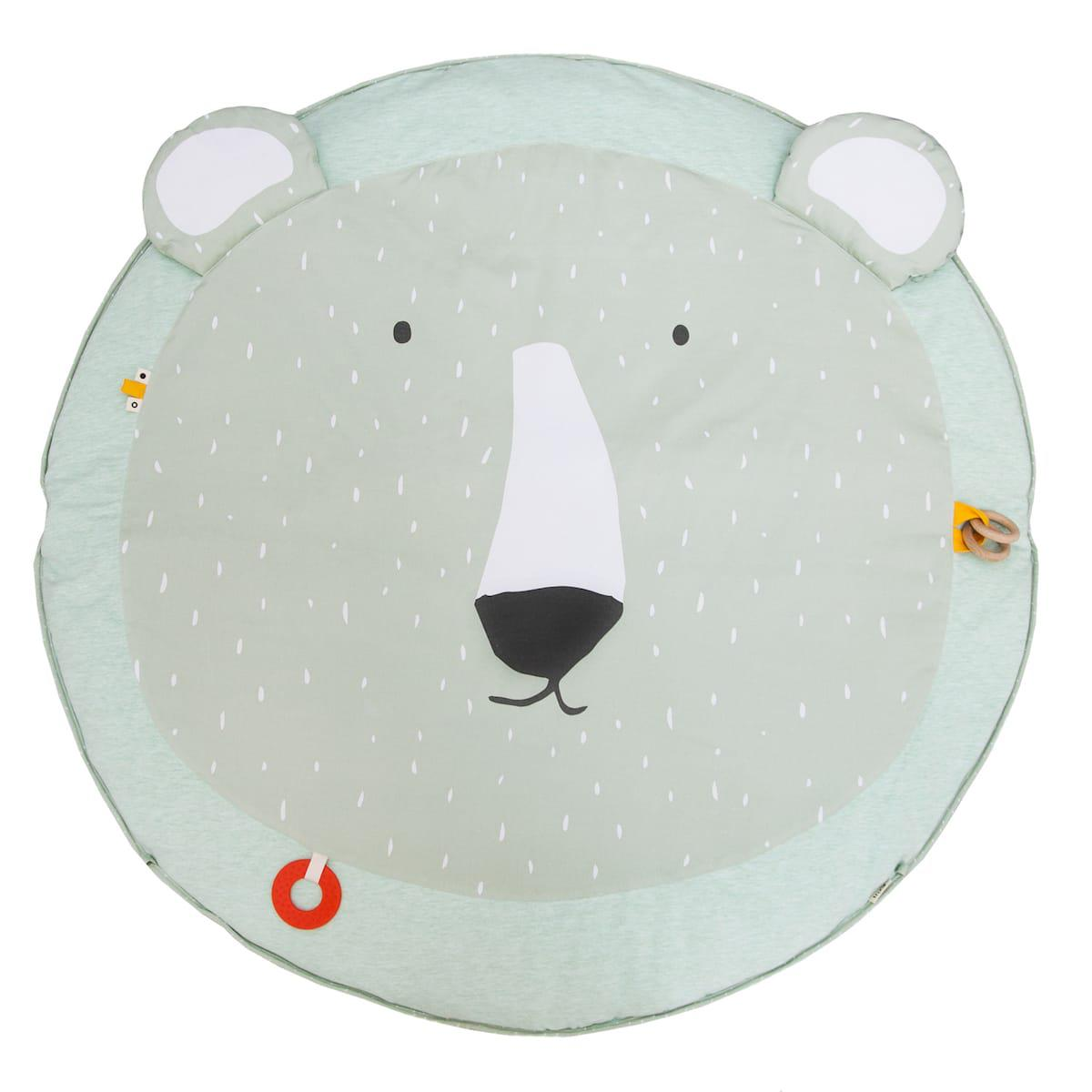 Tapis d'éveil-arche MR POLAR BEAR Trixie