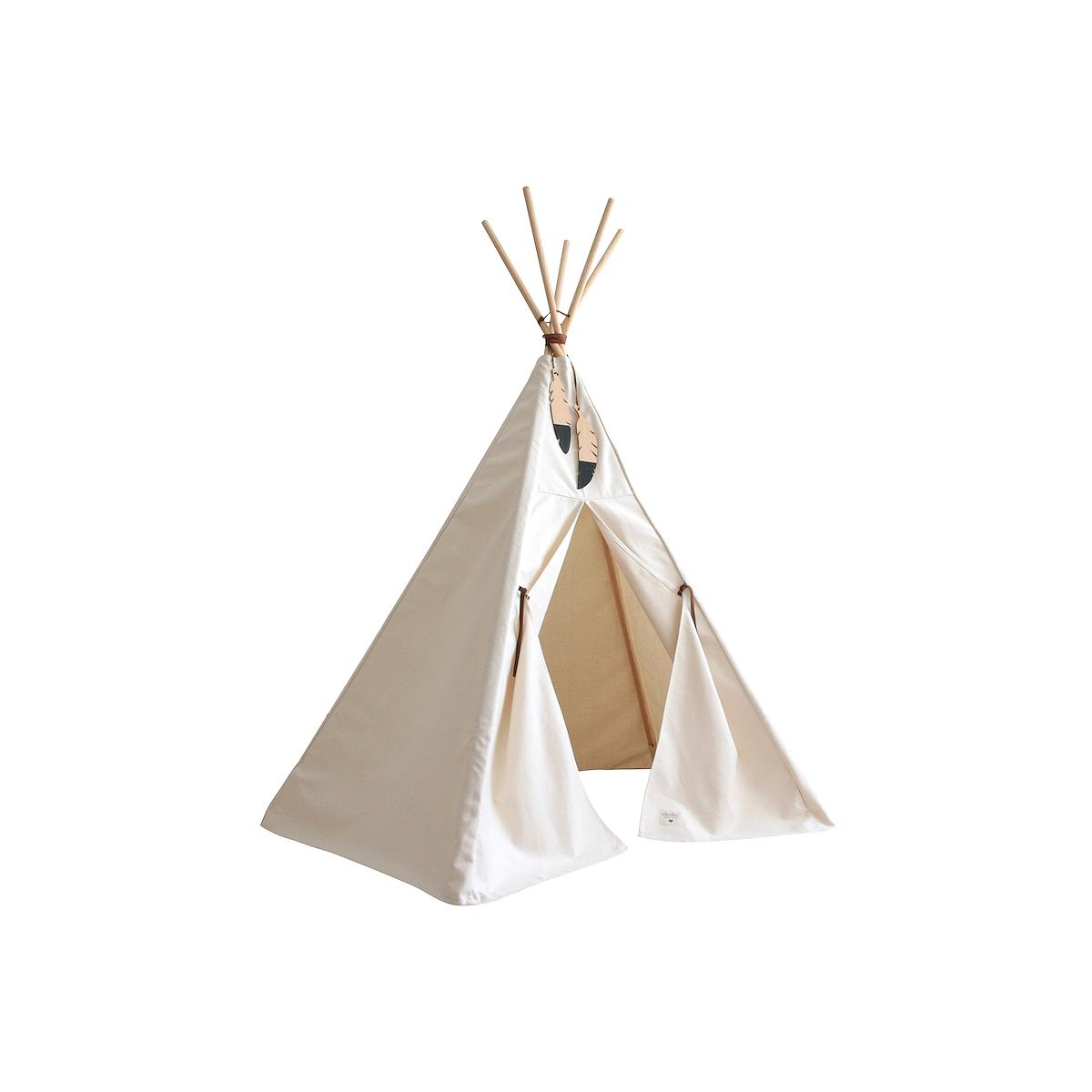 Tipi enfant  NEVADA PURE LINE Nobodinoz natural