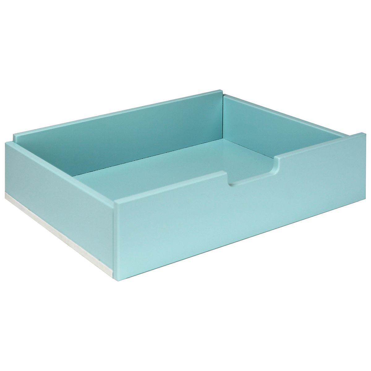 Tiroir-bureau SYO Bopita light blue