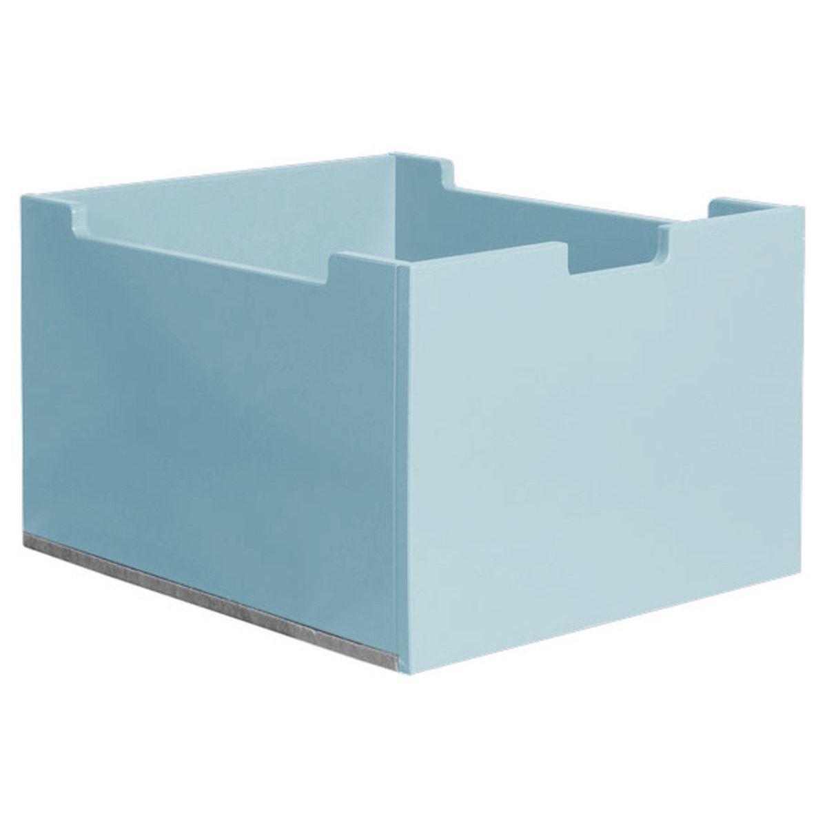 Tiroir moyen MIX AND MATCH Bopita light blue