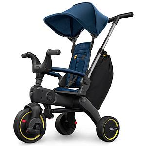 Tricycle LIKI TRIKE S3 Doona royal blue