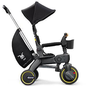 Tricycle LIKI TRIKE S5 Doona nitro black